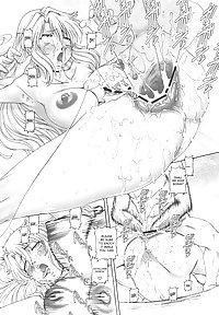 Petite Empire Soushuuhen 3 - Hentai Manga
