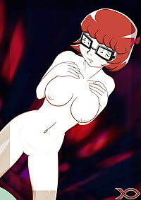 Velma Dinkley - The one and only