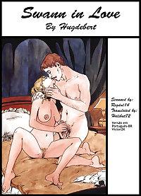 Hugdebert - Swann in Love (PT)
