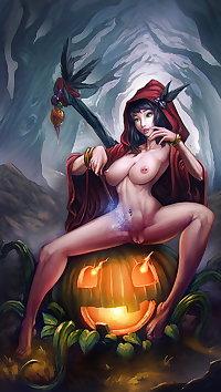 Happy Halloween # 3