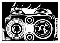 Erotic Cartoons 4 -  Guido Crepax Mix