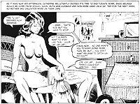 The naughty Housewife 01