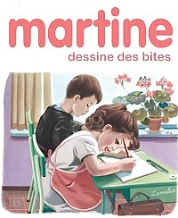 Special Martine Parodie