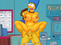 Marge Simpson Favourites 3