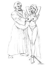 Selection of Erotic Art and Cartoons 2