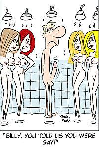 funny comic staff - csm