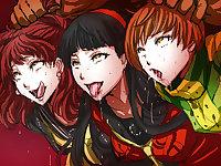 Anime, Hentai, Cartoons, Furries & Stuff Chapter 9