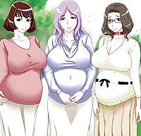 Sexy Anime Hentai Ecchi Manga Cartoons Toons X2