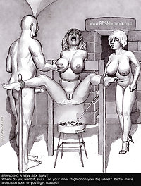 BDSM Art # 4