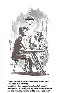 Lesbian Art and Cartoon Captions 2