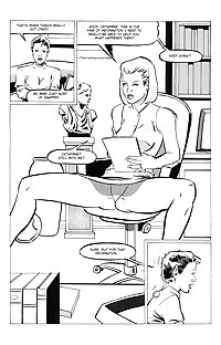 Housewives at Play #04 Special - Eros Comics by Rebecca