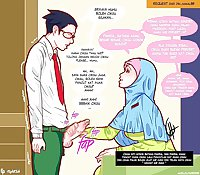Hentai Hijabs