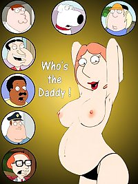 The best of Lois Griffin