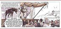 Erotic Comic Art 19 - The Golden Ass 3 of 3