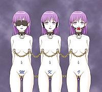 Hentai Bondage  (uncensored)