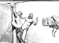Art torture fun pictures