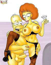 Cartoons SIMPSON