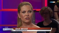 Maxi Biewer - German weather Mature with big Boobs
