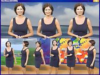 Maxi Biewer - German weather Mature with big Boobs