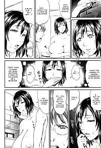 Selfish Saggy Tits
