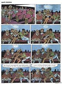 Funny comics 3