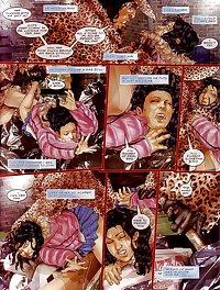 Comics - Banana Games 04