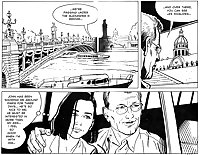 Slave girl 2 (Adult Comic)
