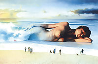 Erotic Dreams and Fantasy Seven.