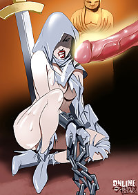 0199- Dr.BUG Cartoon Comics - Super Heroines Fucking -5- I-M