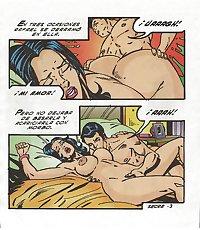 Secretos de cama No 242