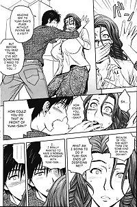 Twin Milf Chapter 1-15 Hentai Manga Compilation