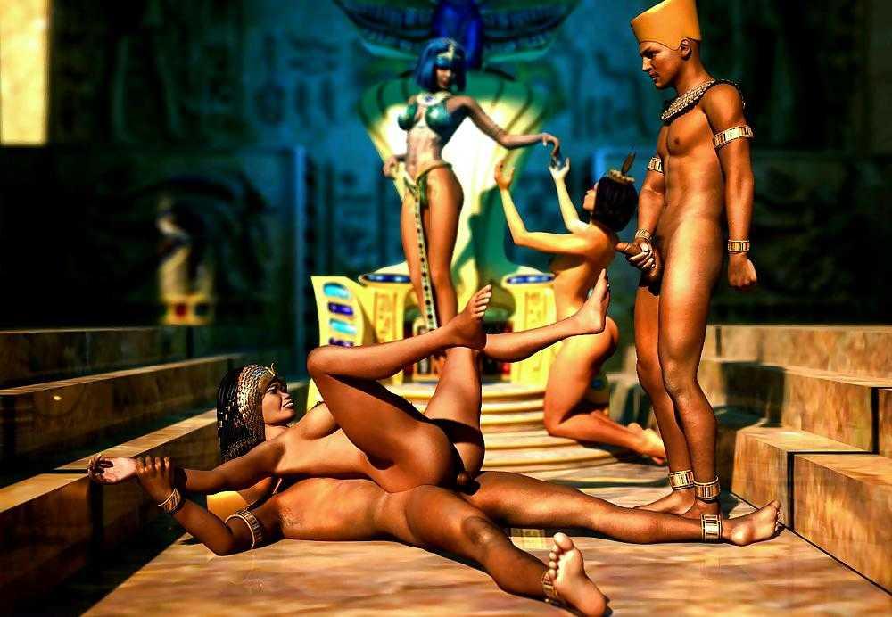 Египетское порно фильмы стивом